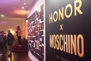 Honor, Pop Up Advertising Beograd