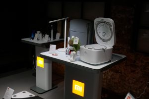 Xiaomi, Pop Up Advertising Beograd