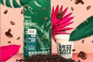 Greenet, Pop Up Advertising Beograd