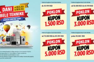 Gigatron, Pop Up Advertising Beograd