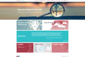 Leadnet web dizajn, Pop Up Advertising Beograd