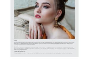 Vacuslim 48 website, Pop Up Advertising Beograd